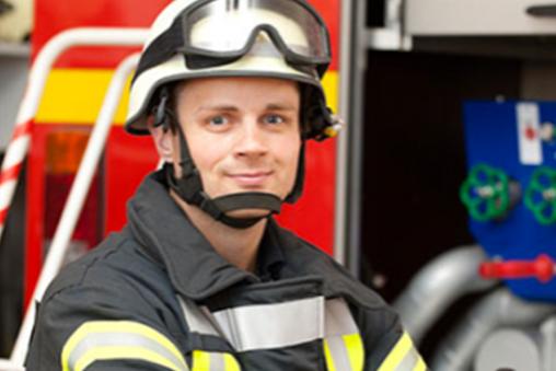 Unterweisungsthema Brandschutz
