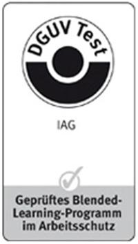 Universum-Verlag-Logo-DGUV-Test