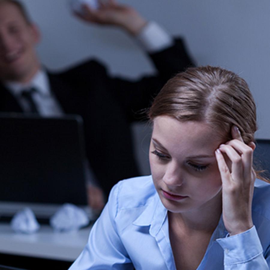 Unterweisungsthema-Modul-Allgemeines Gleichbehandlungsgesetz (AGG) für Mitarbeiter