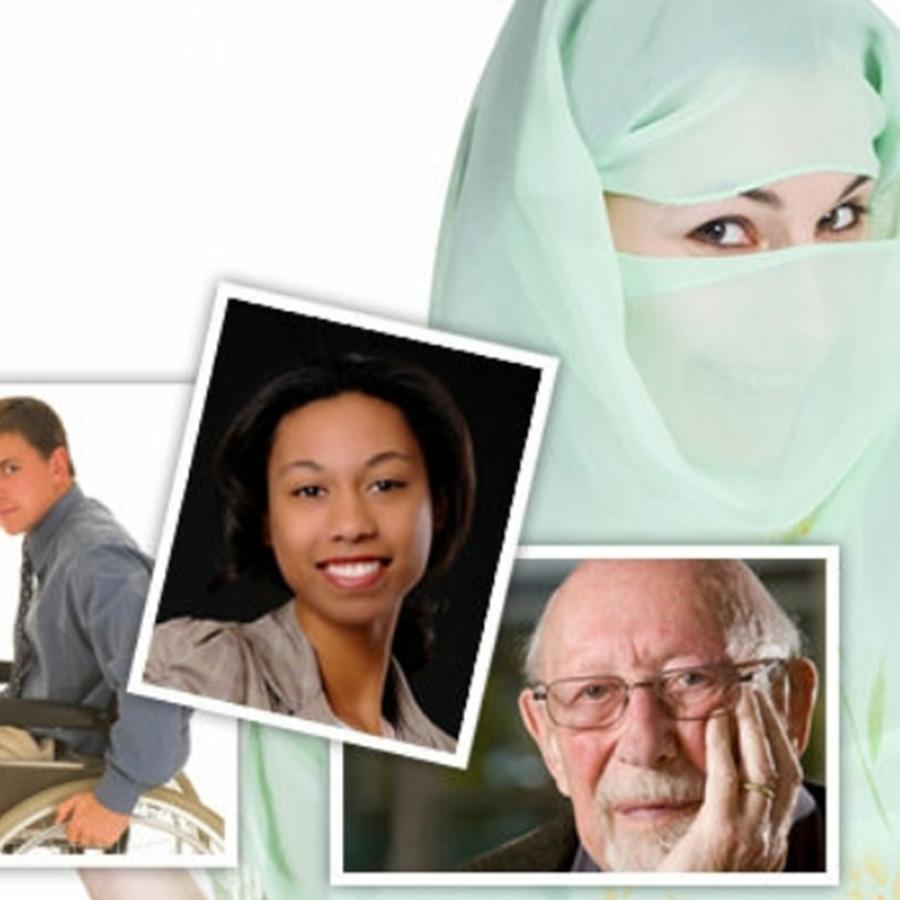 Unterweisungsthema-Modul-Allgemeines Gleichbehandlungsgesetz (AGG) für Führungskräfte
